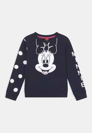 MINNIE - Sweatshirt - blue nights