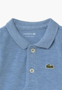 Lacoste - UNISEX - Baby gifts - cloudy blue chine - 4