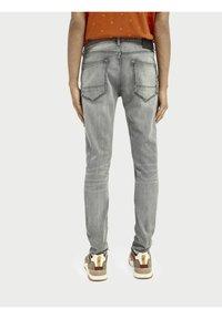 Scotch & Soda - SKIM - Slim fit jeans - velvet morning - 2