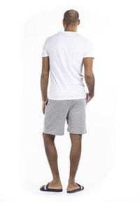 U.S. Polo Assn. - CARSTEN - Shorts - grey melange - 2