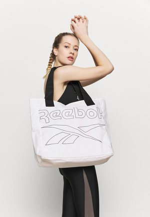 ELEMENTS TRAINING - Sports bag - light pink