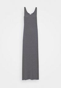 Vila - VIDINA DRESS - Vestito lungo - navy blazer - 1