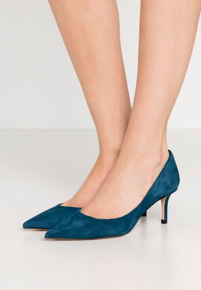 INES - Decolleté - dark blue