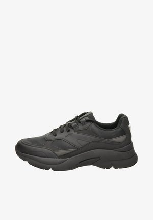 ARDICAL RUNN NYMX HEREN - Sneakers laag - zwart