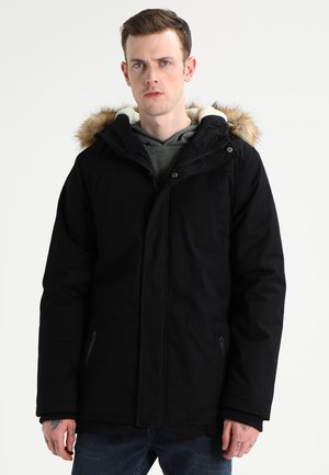 FIFFI - Winter jacket - black