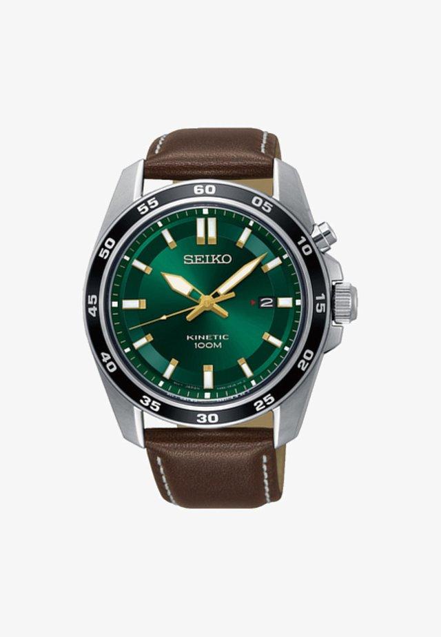 Watch - silber