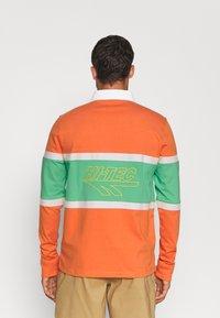 Hi-Tec - FIZ - Long sleeved top - arabesque/jade green - 2