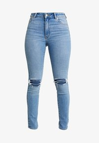 Rolla's - WESTCOAST ANKLE - Jeans Skinny Fit - kylie worn - 4