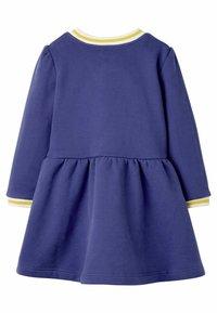 Boden - Day dress - segelblau, regenbogen - 1
