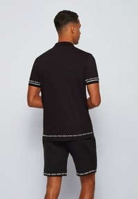 BOSS - PADDY - Polo shirt - black - 2