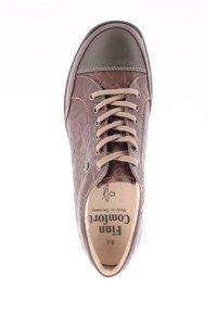Finn Comfort - Casual lace-ups - kastanie/cigar - 3