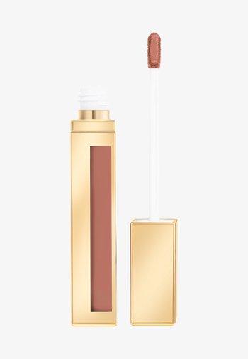 LIP FETISH MATTE - Liquid lipstick - what's the t
