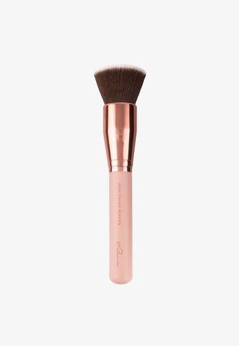 PRIME BUFFER - Makeup brush - nude
