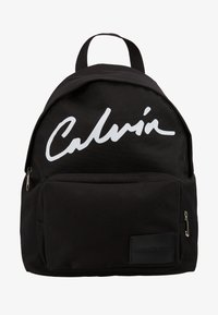 Calvin Klein Jeans - SPORT ESSENTIALS CAMPUS - Batoh - black - 1