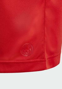 adidas Performance - ADIDAS X LEGO® NINJAGO® KAI SET - Shorts - red - 6