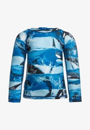 NEMO BABY - Camiseta de lycra/neopreno - blue