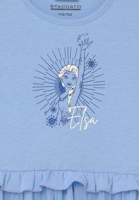 Staccato - DISNEY FROZEN ELSA - Vestido ligero - sky blue - 2