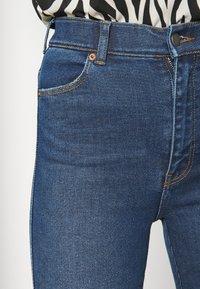 Dr.Denim - MOXY - Jeans Skinny Fit - westcoast dark blue - 5