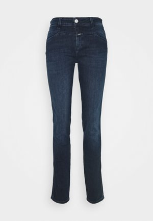 STACEY - Jeans Skinny Fit - dark blue