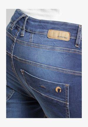 GEORGINA - Slim fit jeans - vivid blue