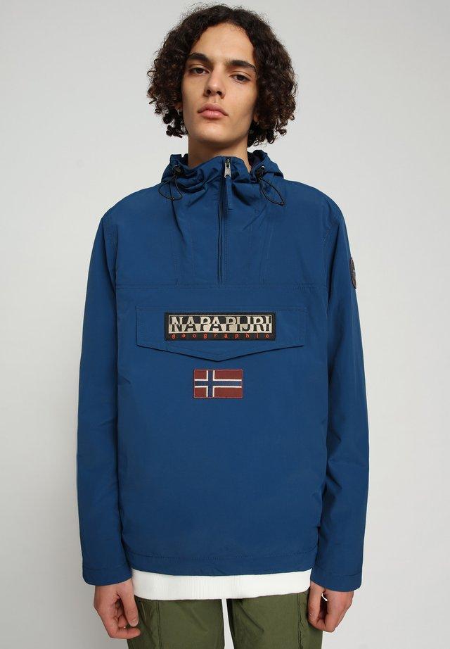 RAINFOREST  - Windbreaker - poseidon blue