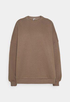 EXTRA CHUNKY - Sweater - nougat