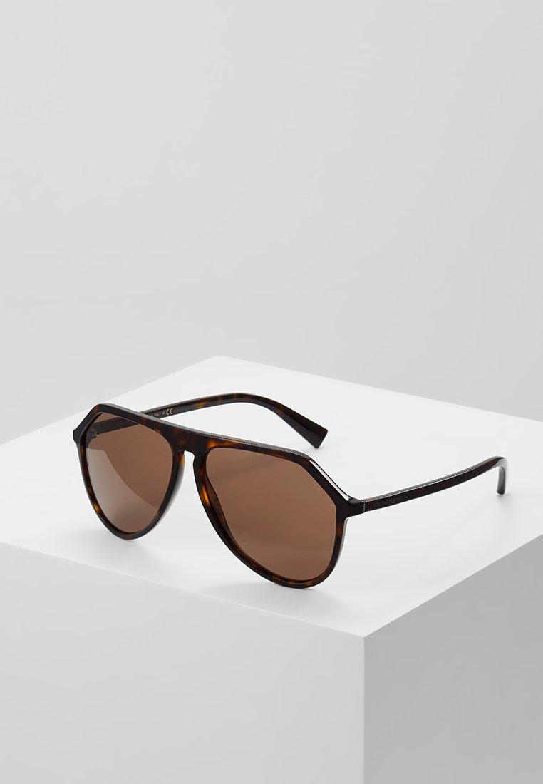 Dolce&Gabbana - Sluneční brýle - havana/brown