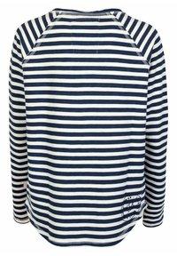 Lieblingsstück - CATHRINAEP - Long sleeved top - bleu - 4