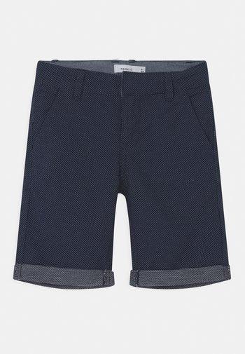 NKMRYAN  - Shorts - dark sapphire