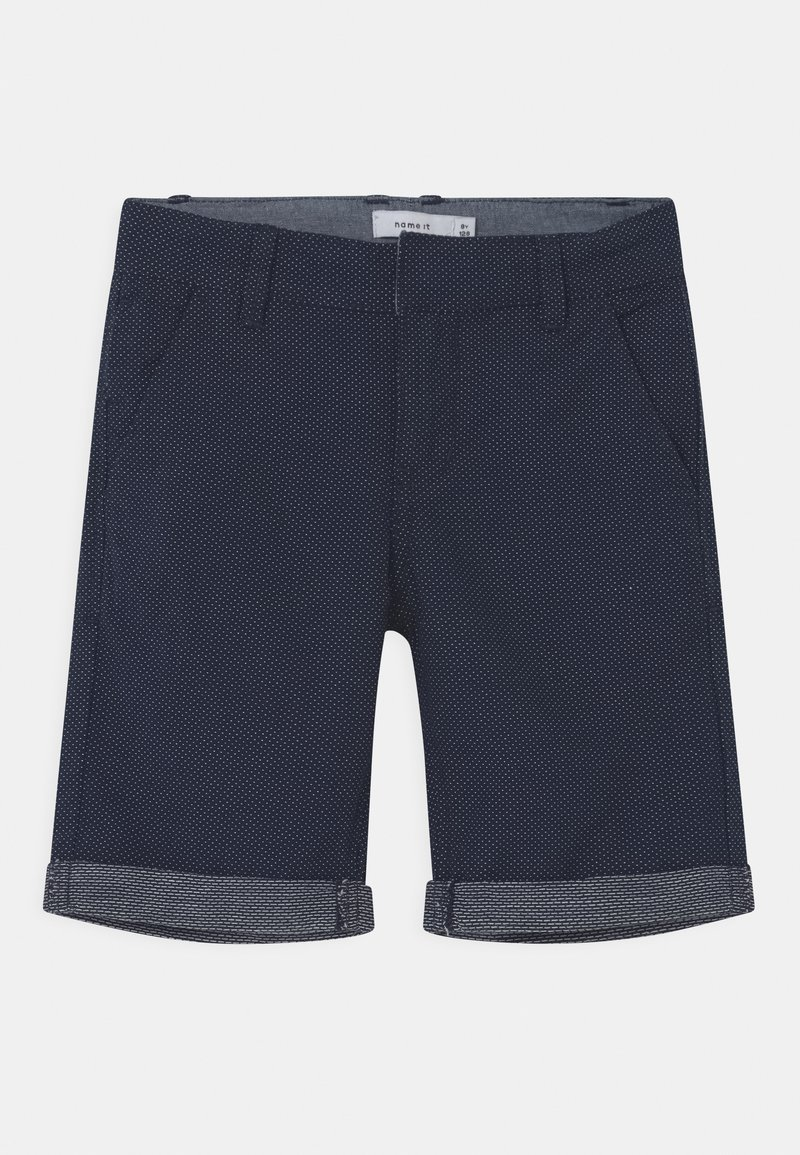 Name it - NKMRYAN  - Shorts - dark sapphire