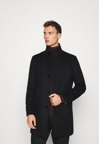 Strellson - NEW - Classic coat - black - 0