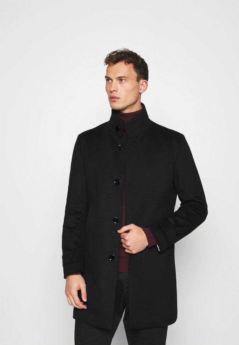 Strellson - NEW - Classic coat - black
