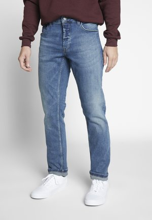 ONSWEFT  - Straight leg jeans - blue denim