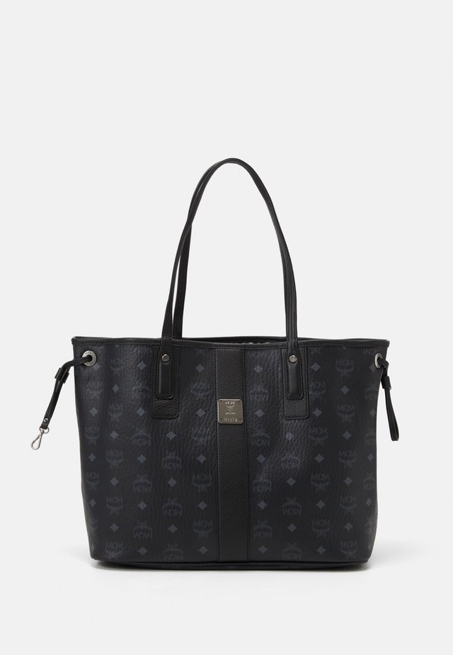 PROJECT SHOPPER - Handtasche - black