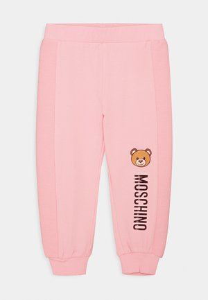 UNISEX - Trousers - sugar rose