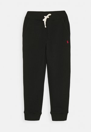 JOGGER BOTTOMS PANT - Tracksuit bottoms - black