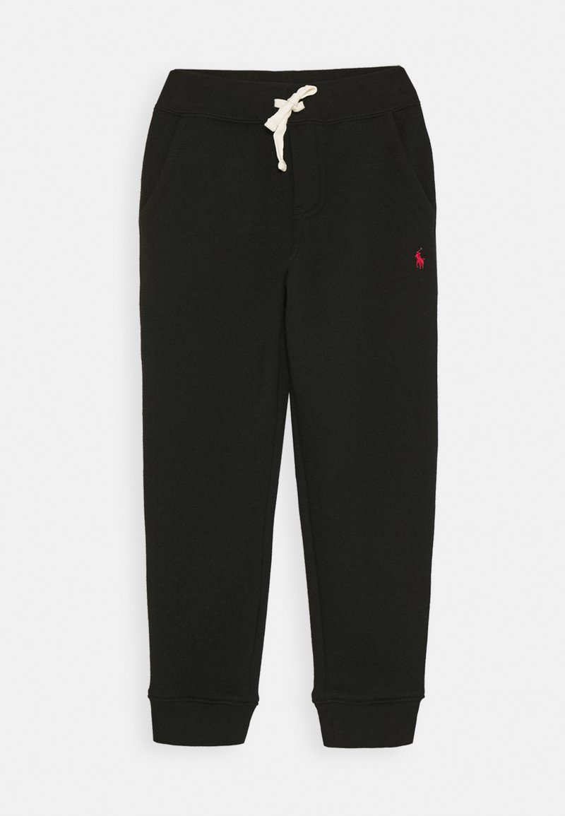 Polo Ralph Lauren - JOGGER BOTTOMS PANT - Tracksuit bottoms - black