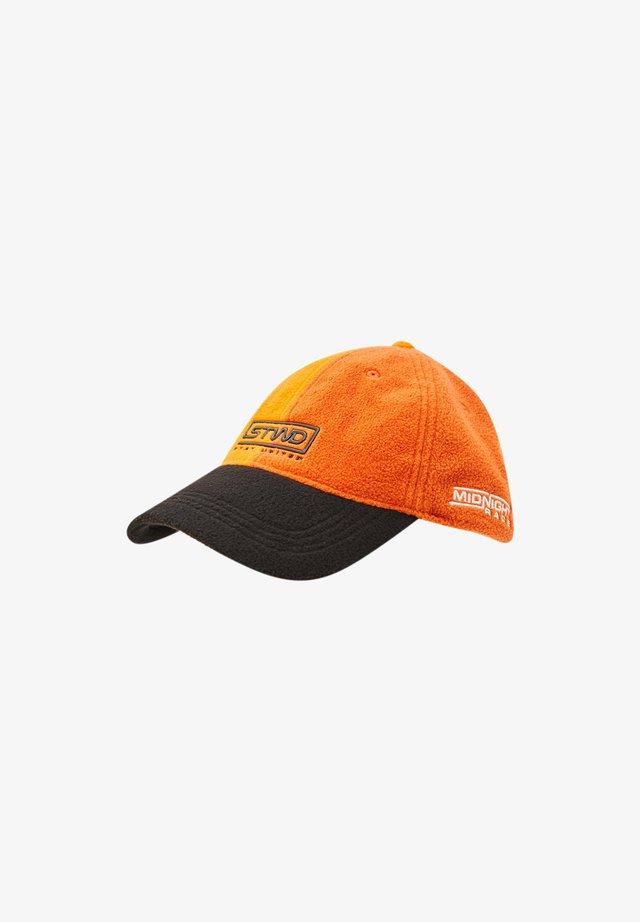 Cappellino - orange