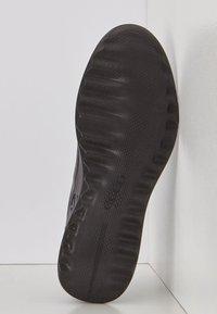 ECCO - FLEXURE RUNNER W  - Sneakers laag - black - 4