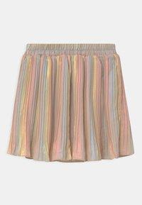 Name it - NMFFIA - A-line skirt - lilac ash - 1