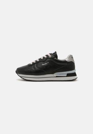 RUSPER BASS - Sneakers laag - black