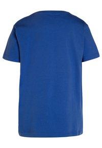 Lacoste - T-shirt - bas - milos - 1
