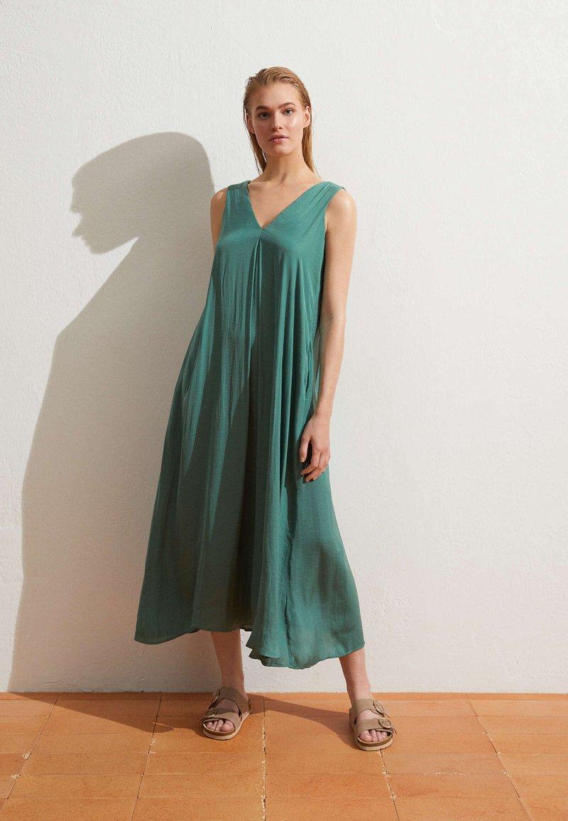 OYSHO - Day dress - green