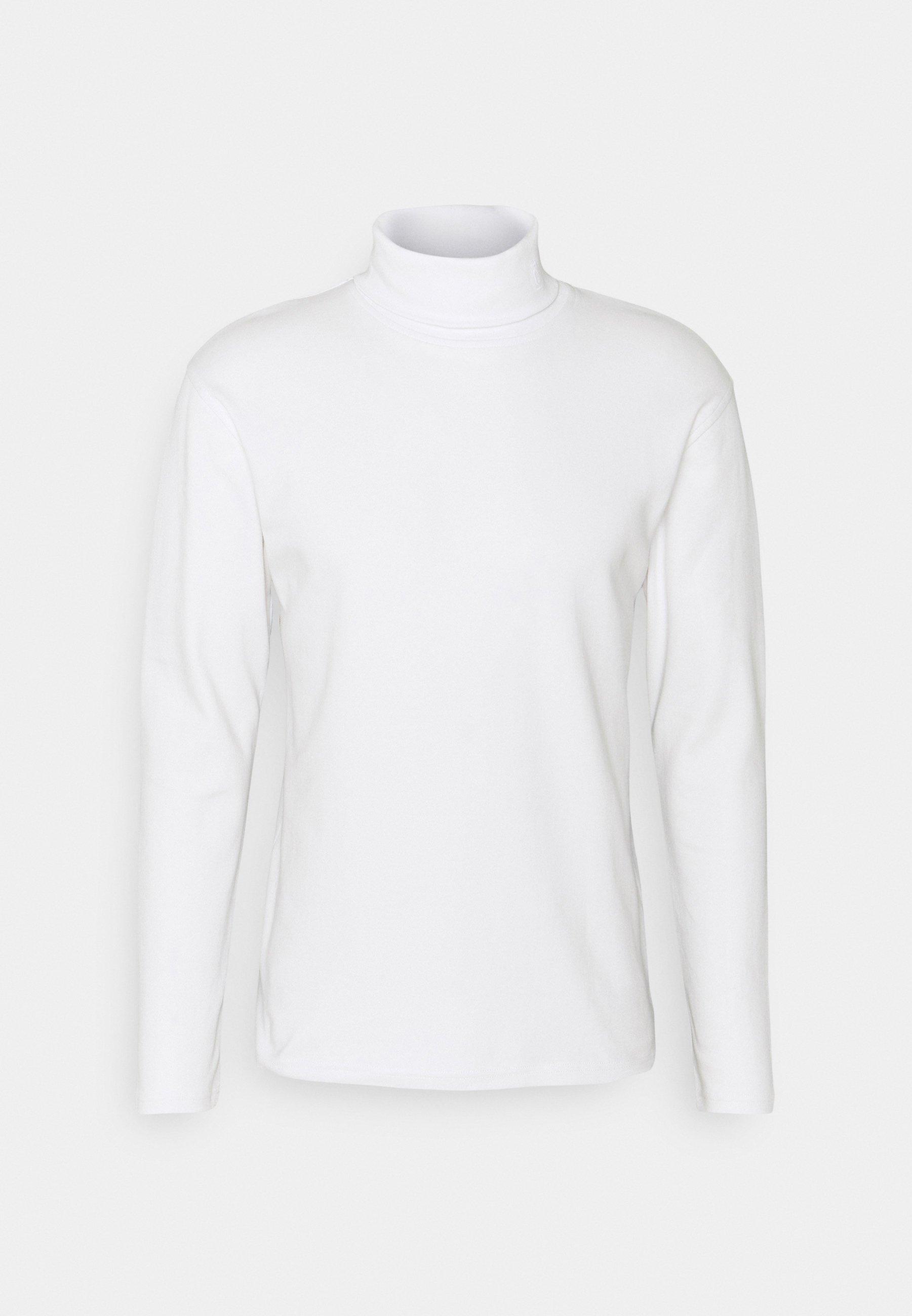 Men TURTLENECK LONGSLEEVE - Long sleeved top