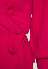 Diane von Furstenberg - ADRIELLE  - Cardigan - beet - 5