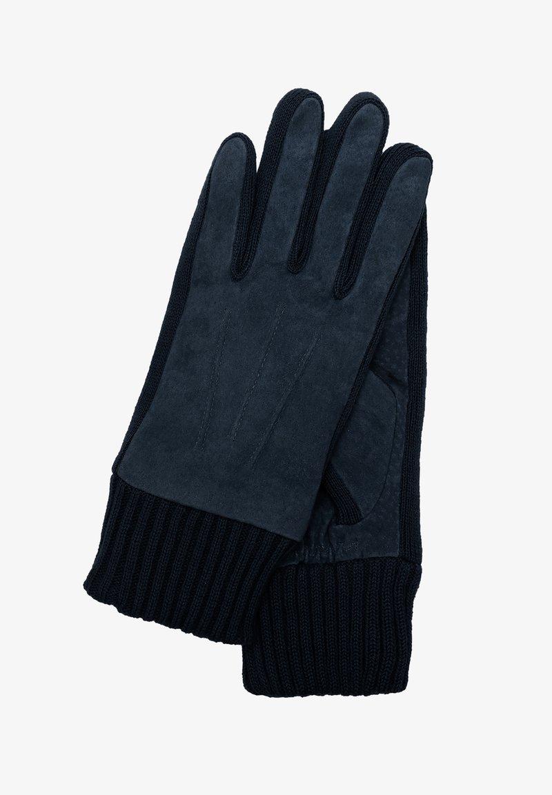 Kessler - LIV - Gloves - navy