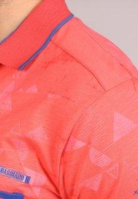 Gabbiano - Polo shirt - coral - 3