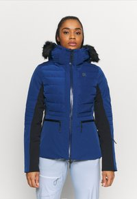 8848 Altitude - CRISTAL JACKET - Ski jacket - peony - 0