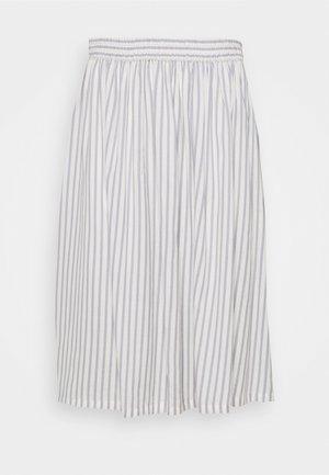 AUGUSTA SKIRT - A-line skirt - dapple gray
