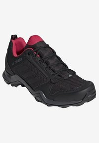 adidas Performance - TERREX AX3 SHOES - Chaussures de marche - black - 3